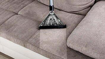 Καθαρισμός καναπέ σαλόνι